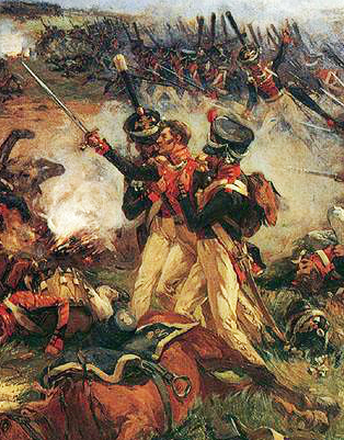 Bloodletting – The Deadliest One-Day Battles in Military History