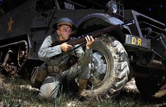 How to Win a War in Three Easy Steps – A Selection of the Best (and Worst) Army Training Films