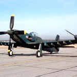 Mustang Revisited – Did the USAF Really Plan to Modernize the P-51 In the 1980s?