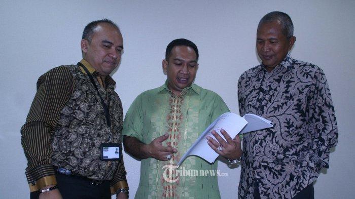 Penandatanganan Kerjasama SAAB Indonesia – PT IESP YKPP Kemhan