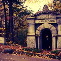 Photo Series: Canadian Burial Sites