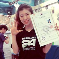 Muay Thai Grading in South Korea