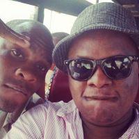 Kutana na vichekesho vya Peter Msechu na Baba Levo baada ya kukosa show.