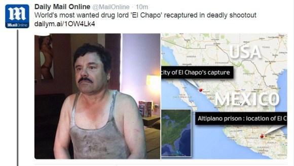 EL CHAPO II