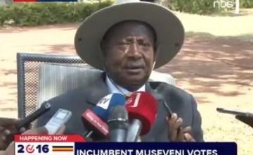 Museveni 1