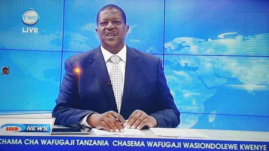Vichwa 8 vya Habari kubwa kwenye TV za Tanzania May 16 2016
