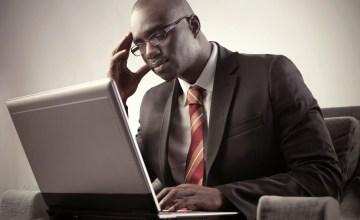 black-man-working