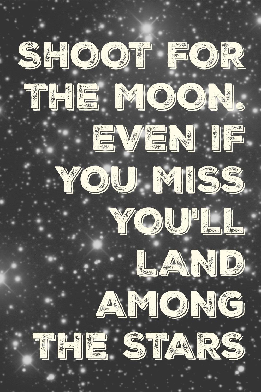 Fullsize Of Shooting The Moon