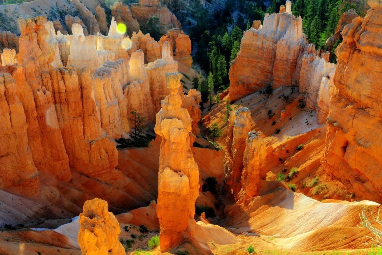 Bryce Canyon is Millennial's pick for National Park of the week