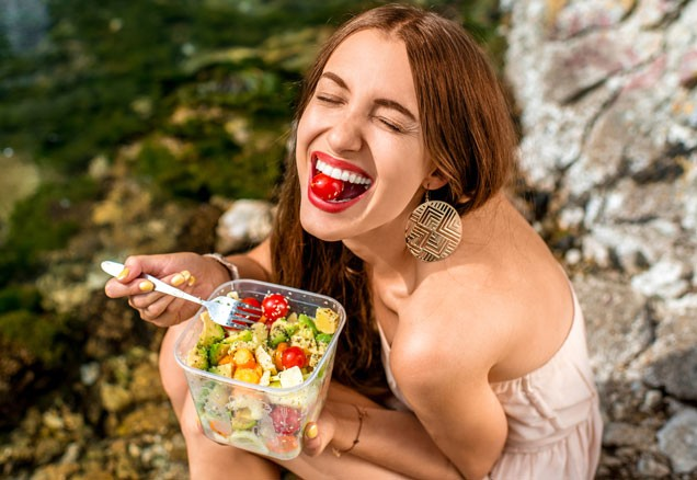 Plant based diet- Millennial Magazine