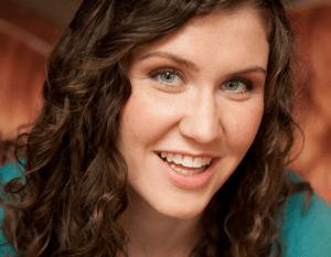 Sophia Bera - Millennial Financial Planner