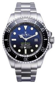 """Rolex Deep Sea """"James Cameron"""" Model"""