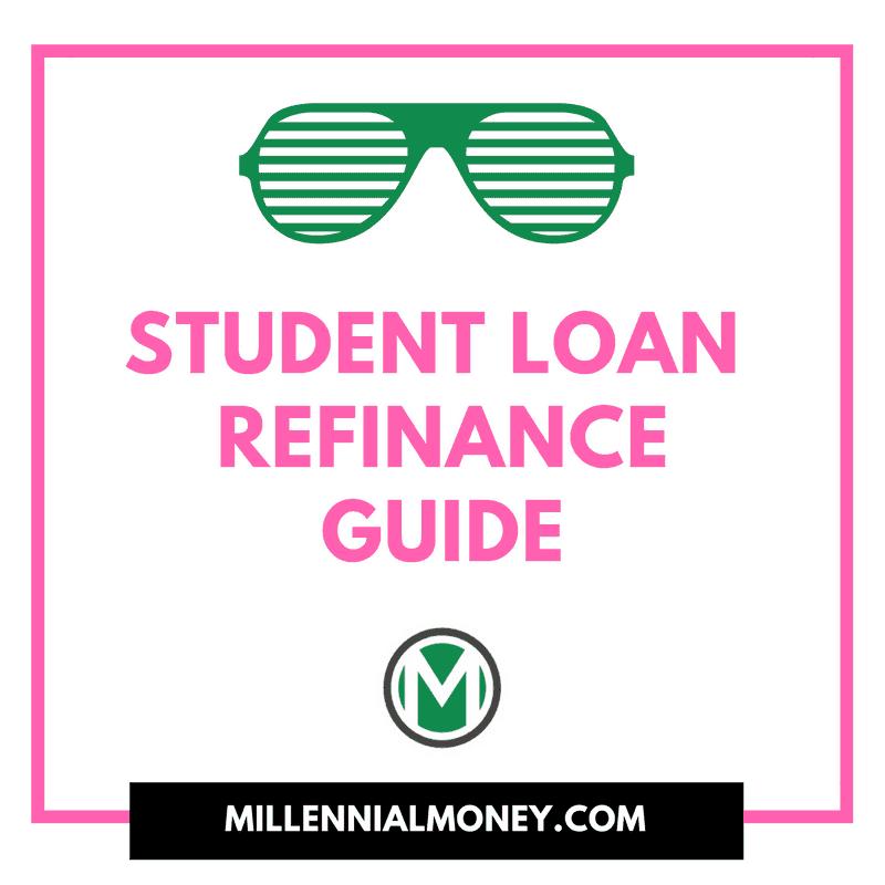 student loan refinance guide