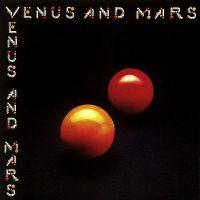 """Album Review: """"Venus and Mars"""" -- Wings (1975)"""