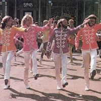 """Film Review: """"Sgt. Pepper's Lonely Hearts Club Band"""" (1978)"""