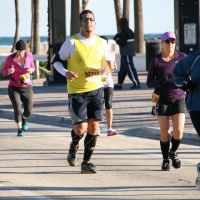 "Race Review: 2013 Publix Ft. Lauderdale A1A Half Marathon (02/17/2013), or: ""Got the time tick-tick-tickin' in my head..."""