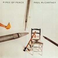 """Album Review: """"Pipes Of Peace"""" -- Paul McCartney (1983)"""