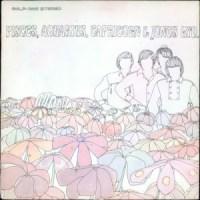 """Album Review: """"Pisces, Aquarius, Capricorn & Jones Ltd."""" -- The Monkees (1967)"""