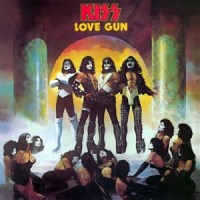 "Album Review: ""Love Gun"" -- Kiss (1977)"