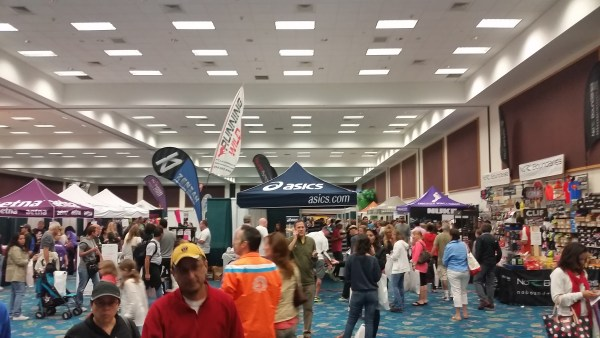 The Race Expo