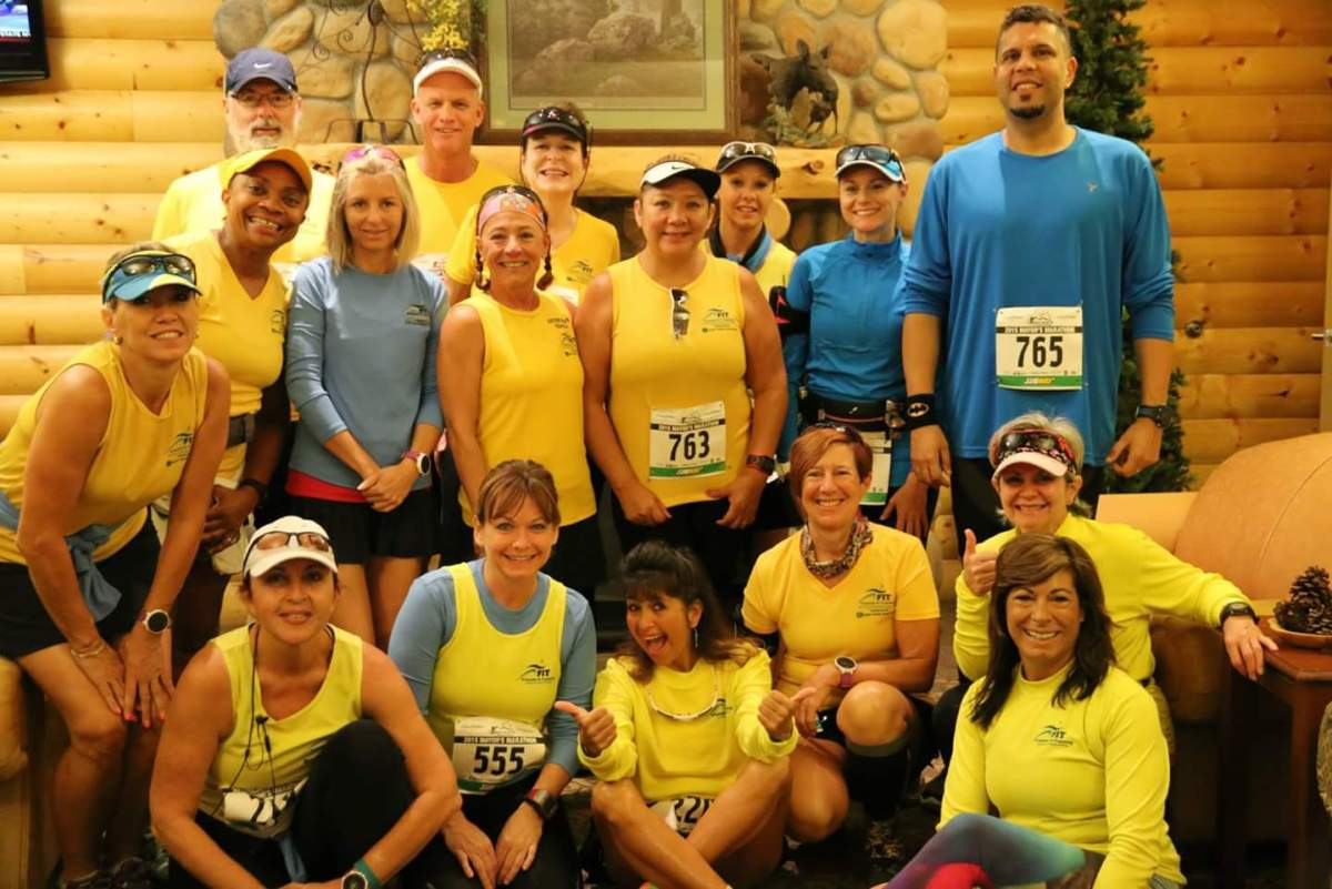 """Race Review: 2015 Mayor's Midnight Sun Marathon (6/20/2015), or: """"It's like a dream, no end and no beginning..."""""""