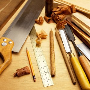 Woodworking for women