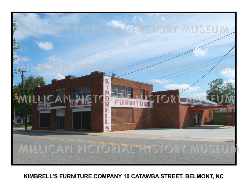 Kimbrell's furniture gastonia nc