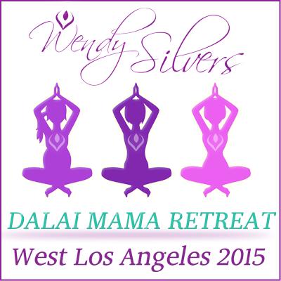 Dalai Mama Retreat - West Los Angeles 2015