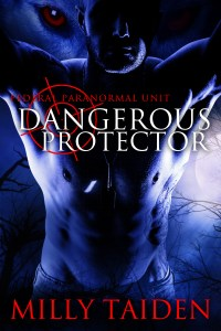 Dangerous Protector Cover