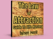 Cd-LAW OF ATTRACTION
