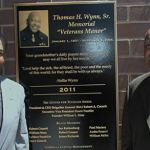 Ralph-Hollmon-Robert-Cocroft-celebrate-grand-opening-thomas-h-wynn-memorial-apartments