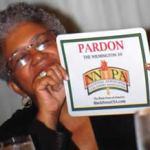 Past NNPA Foundation Chair and publisher of 'The Chicago and Gary Crusaders' Dorothy Leavell announced the NNPA's initiative to fight for the official Pardon of The Wilmington Ten at the NNPA's Black Press Week luncheon 2 years ago.
