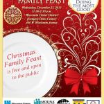 The Salvation Army to host Christmas Family Feast