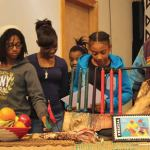 annual-Kwanzaa-Celebration-Wisconsin-Black-Historical-Society-Clayborn-Benson-children-Kwanzaa-principles-Umoja-Unity-African-American-Womens-Center
