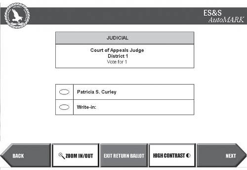 touchscreen-sample-ballot