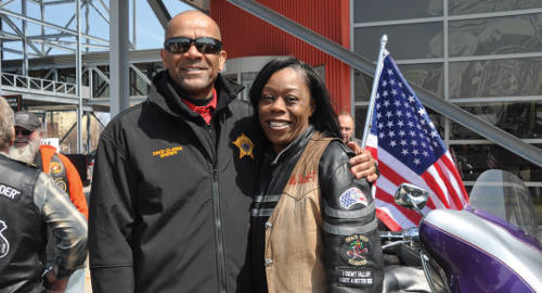 Sheriff-Clarke-Motorcycle-Safety-Awareness-news-conference