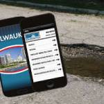 City Of Milwaukee Mobile App Allows Residents to Report Potholes