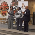 United Way Diversity Leadership Society Welcomed New Members and Renewed Focus at Member Toast Event