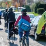 Milwaukee Biking Rates Increasing Among Communities of Color