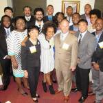 Minority students write new chapter in city development through Real Estate