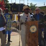 NAACP Calls for Removal of Crude Oil Tankers