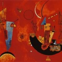 Kandinsky (1866-1944)