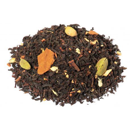 té negro pakistaní, té negro