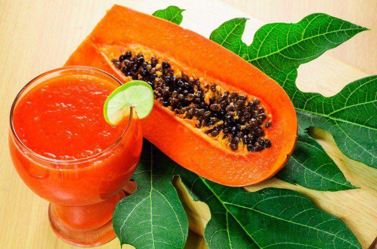 licuado-de-papaya-768x508