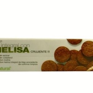 galletas integrales sin aceite de palma