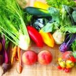 美容と健康に良い食べ物とは?体に良い飲み物は?バランス良い食事とは?