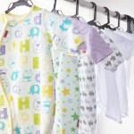 梅雨の洗濯物の臭い対策は?洗剤は?赤ちゃんものも一緒でいい?