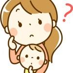 赤ちゃんの頭のかさぶたは何?できる原因は?とり方はあるの?