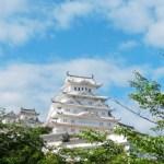 姫路城観光は赤ちゃん連れでも行けるの?おすすめの撮影スポットは?