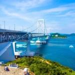 淡路島へ子供と日帰り旅行!ランチ、観光スポットを紹介!